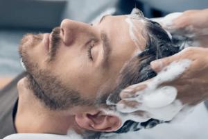 post hair transplant care