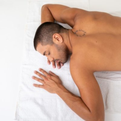 Sleep on Your Back